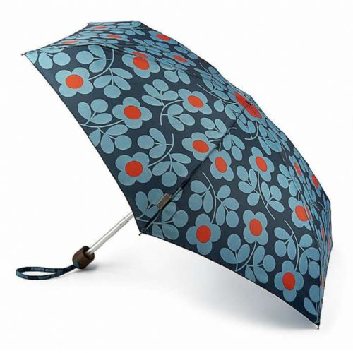 Orla Kiely Tiny-2 Stem Sprig Umbrella